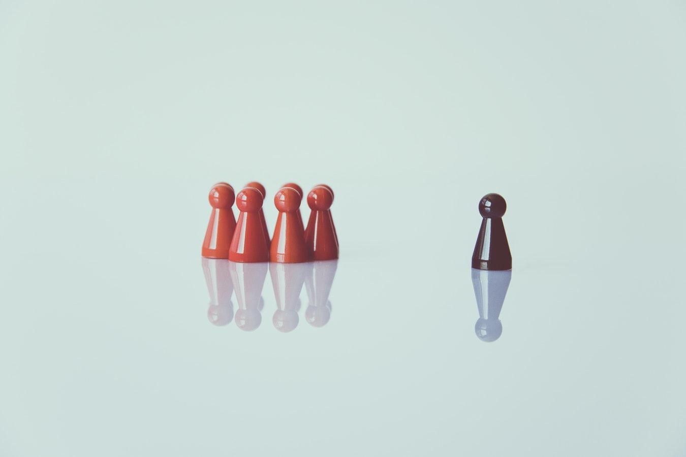 I 10 principi del buon leader